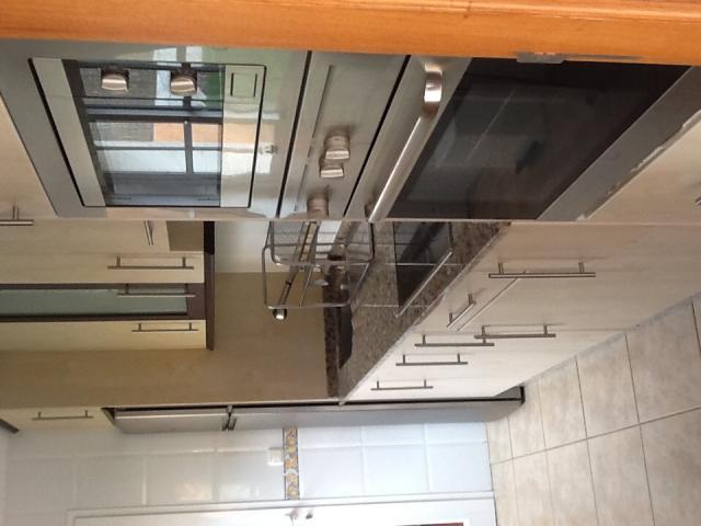 Kitchen with utility room  - Tra Bhui , Caleta de Fuste, Fuerteventura